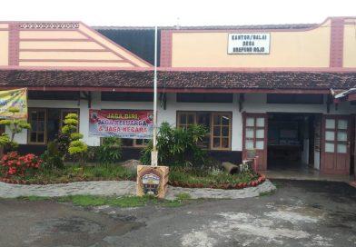 Patut Dipertanyakan Dana Program RTLH 2020 Desa Ngepungrojo