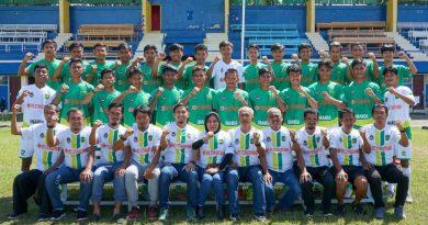 Tim Sepak Bola Pra Porprov. palopo di Berangkatkan ke Toraja Utara