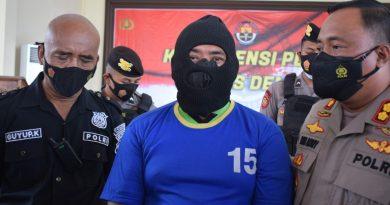 Cabuli 13 Anak Di Bawah Umur, Oknum Pelatih  Bola Voli Ditangkap Polres Demak